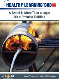 A Brand is More Than a Logo - It's a Promise Fulfilled